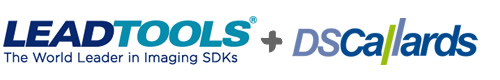 Leadtools + DS Callards